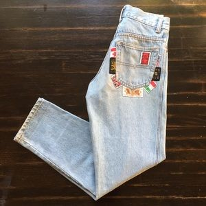 Vintage Ultimate Concept International Jeans